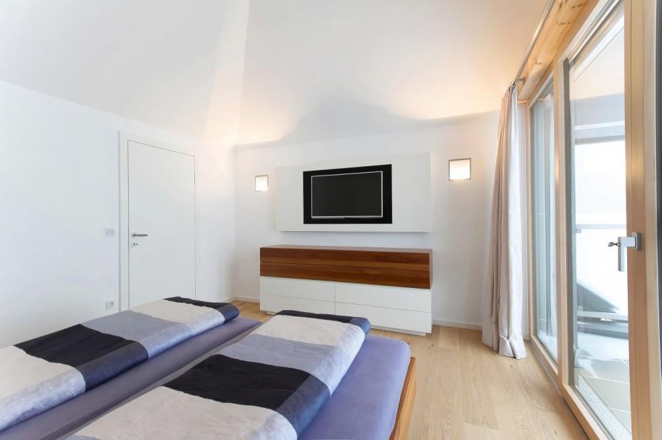 Schlafzimmer TV Möbel