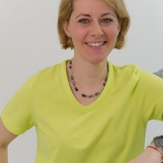 Dr. Madalina Iulia Dirlea