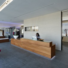Werknutzungsrecht für Poppe*Prehal Architekten