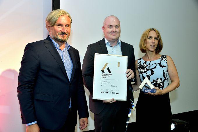 """""""Austrian Interior Design Award 2018"""" für Wielach"""